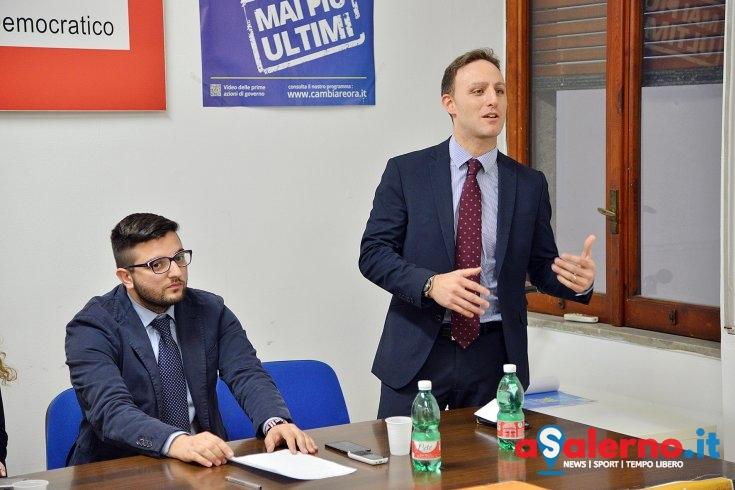 Primarie, i Giovani Democratici di Salerno sosterranno Matteo Renzi - aSalerno.it