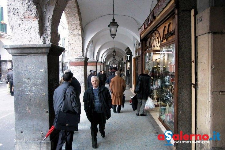Sicurezza e controllo a Cava de'Tirreni, Servalli incontra il Questore - aSalerno.it