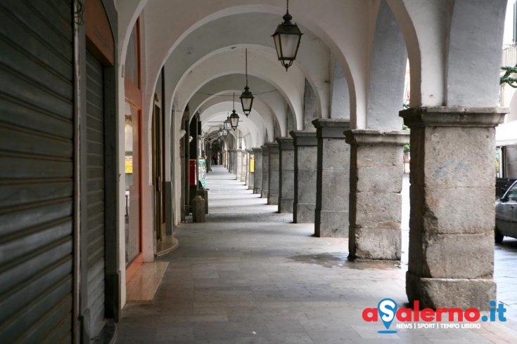 Cava, in strada senza nessuna giustificazione: terzo denunciato in pochi giorni - aSalerno.it