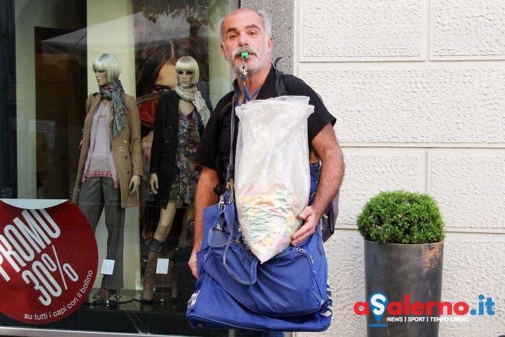 Cava de'Tirreni dice addio a Francesco ʺPulcinellaʺ Milione - aSalerno.it