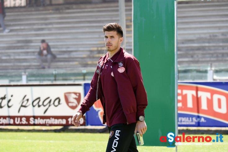 Bollini gioca la carta Joao Silva, le formazioni ufficiali - aSalerno.it