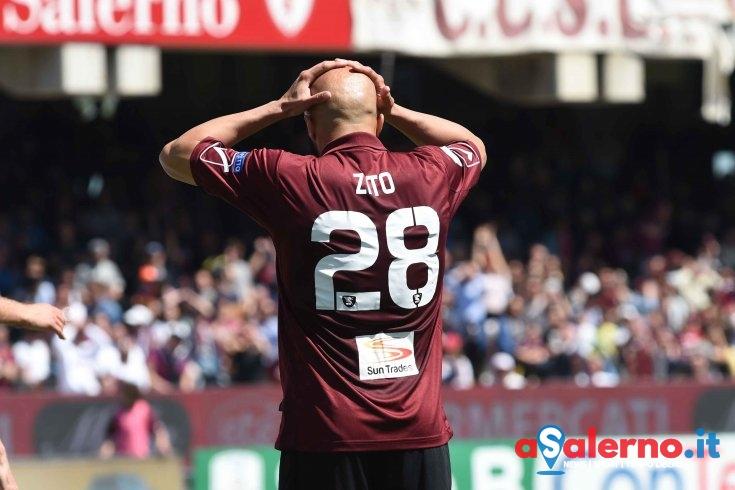 Uno 0-0 che non accontenta nessuno tra Salernitana e Bari - aSalerno.it