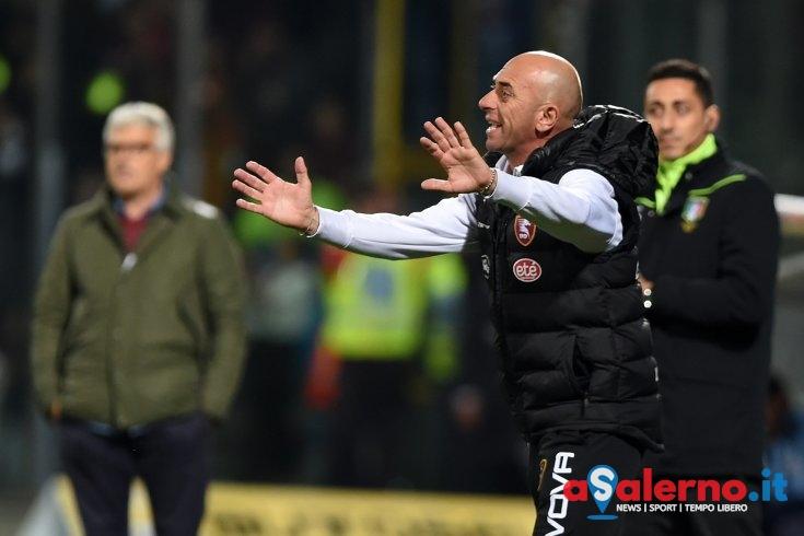 """""""Turnover mai fatto.. a Terni per non accontentarci: giochiamo per arrivare ai playoff"""" - aSalerno.it"""