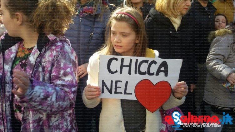 """Comitato """"Uniti per Chicca"""", una lettera aperta al Tribunale di Salerno - aSalerno.it"""