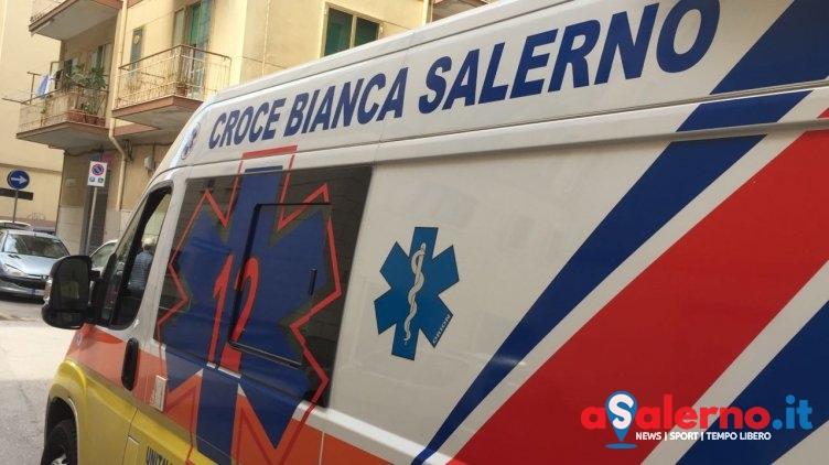 Investita da un camion in via delle Calabrie, 50enne in codice rosso al Ruggi - aSalerno.it