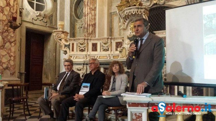 Urbanistica, il sindaco di Salerno alla Aniai di Napoli - aSalerno.it