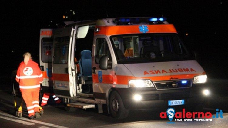Auto contro moto, perde la vita 33enne ad Agropoli - aSalerno.it