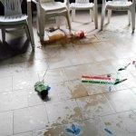 atto vandalico 4