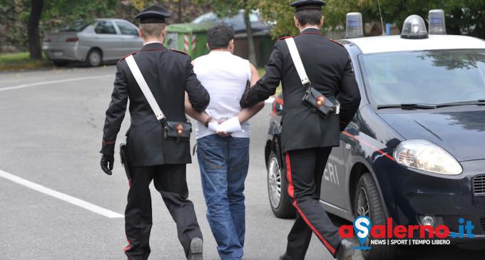 Tenta di rubare vetture in sosta, arrestato salernitano - aSalerno.it