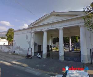 cimitero sarno
