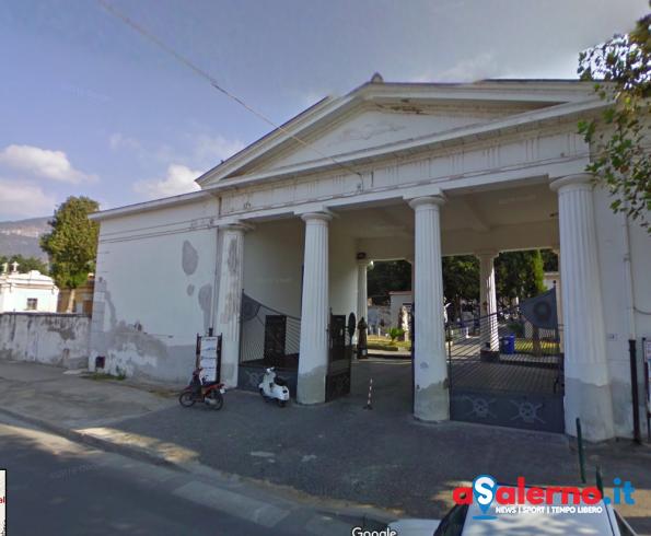 Sarno, al via il bando per l'ampliamento del cimitero - aSalerno.it