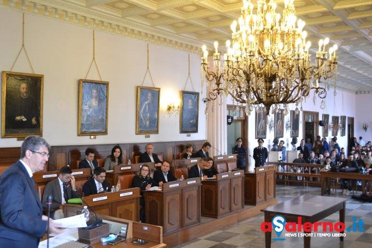 Cava, sindaco annuncia ricorso al Tar contro il Ministero su abbattimenti immobili abusivi - aSalerno.it