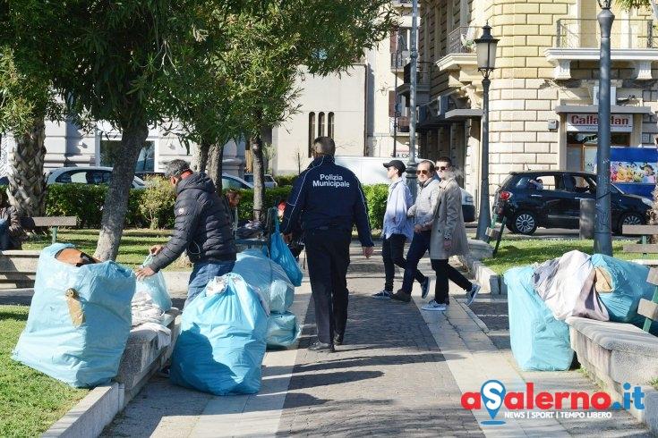 Venditori abusivi e traffico, vertice in Prefettura con il sindaco Napoli - aSalerno.it