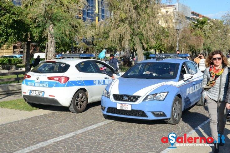 """Salerno """"blindata"""" a Ferragosto: controlli sicurezza su tutto il capoluogo - aSalerno.it"""