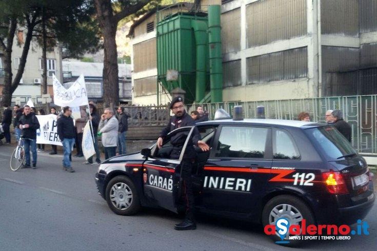 """Vertenza Fonderie, Cisal lancia appello a Piero De Luca: """"caso delocalizzazione in Regione"""" - aSalerno.it"""