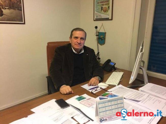 """Primo maggio, Salvato della Uil Salerno: """"Festeggiare ha ancora un senso"""" - aSalerno.it"""