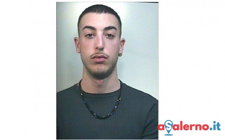 Il sabato sera con hashish, cocaina e marijuana: arrestato studente Emmanuele Calabrese - aSalerno.it