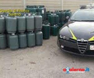 finanza bombole gas
