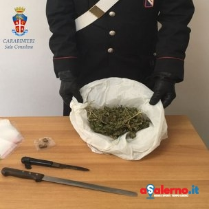 foto arresto marijuana+hashish
