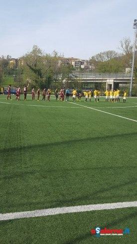 Amara sconfitta per il Centro Storico, finisce 2-4 contro lo Sporting Pontecagnano - aSalerno.it