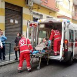 incidente croce rossa ambulanza 1