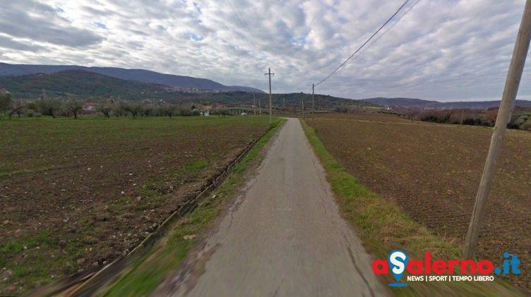 Tragedia ad Albanella: esce per raccogliere asparagi, la ritrovano morta in un terreno - aSalerno.it