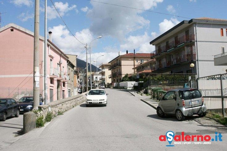 Gennaro Caracciolo gambizzato in strada a Matierno, atto intimidatorio? - aSalerno.it