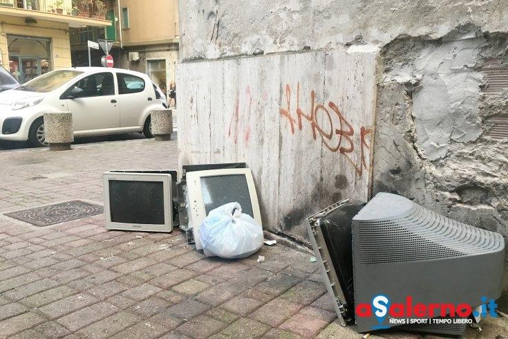 #VirBuon – Multivision in via Settimio Mobilio - aSalerno.it