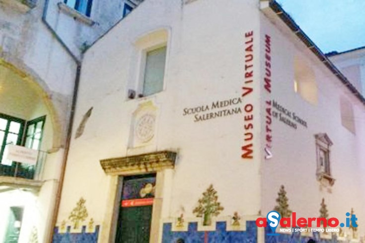 Festa della Liberazione, a Salerno aperti musei e aree archeologiche - aSalerno.it