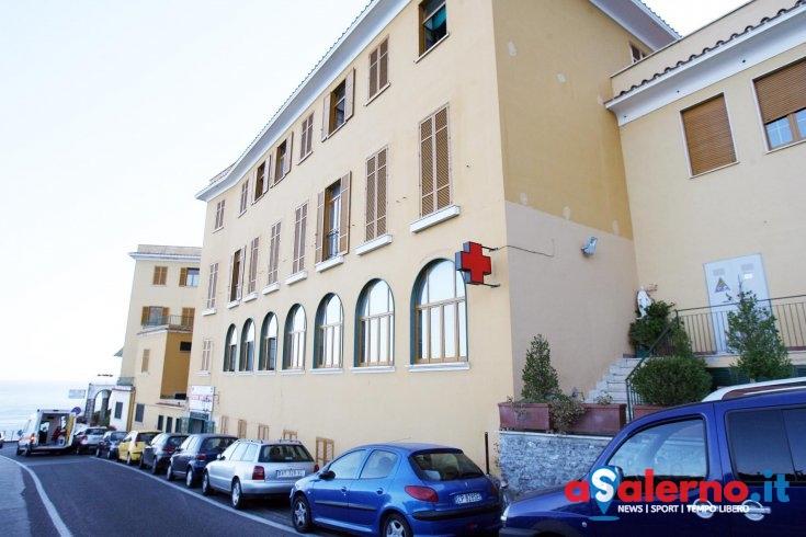 Ospedale in Costiera, 47enne in isolamento: arriva tampone da Cotugno per test Coronavirus - aSalerno.it