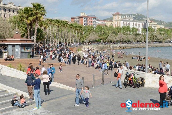 Santa Teresa: cambierà il waterfront con una scogliera allungata a gomito - aSalerno.it