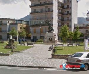 piazza vittorio veneto scafati