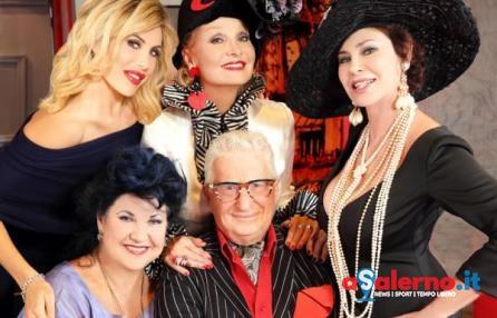 """In scena al Teatro delle Arti: """"Quattro donne e una canaglia"""" - aSalerno.it"""