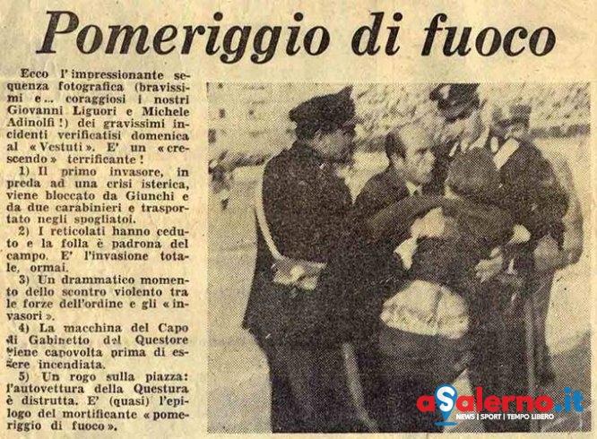 Sono passati 54 anni.. il 28 aprile del 1963 veniva ucciso Giuseppe Plaitano - aSalerno.it