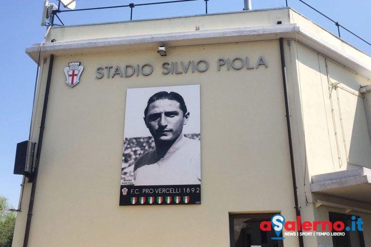Donnarumma dal 1′ minuto, ecco le formazioni ufficiali di Pro Vercelli-Salernitana - aSalerno.it