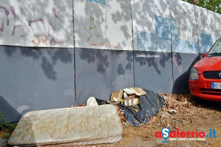 #VirBuon – Posti letto alla Cittadella Giudiziaria - aSalerno.it