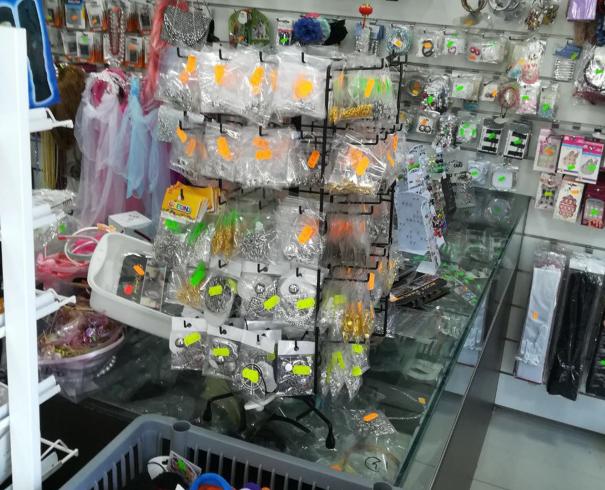 Blitz della finanzia a Battipaglia, sequestrati 21mila prodotti non sicuri - aSalerno.it