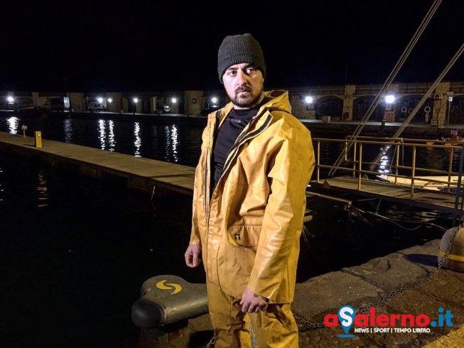 """Chef Rubio in Costiera, protagonista della serie tv """"E' uno sporco lavoro"""" - aSalerno.it"""