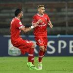22 Gol Perugia