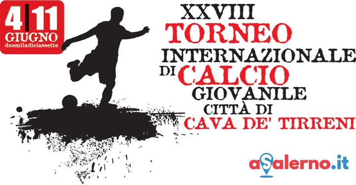 """Tutto pronto per il torneo Internazionale di Calcio Giovanile """"Città di Cava de' Tirreni"""" - aSalerno.it"""