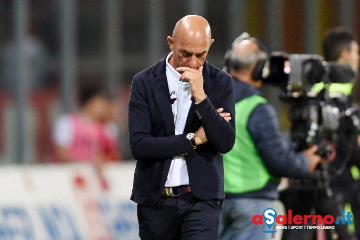 Ufficiale: Alberto Bollini non è più l'allenatore della Salernitana - aSalerno.it
