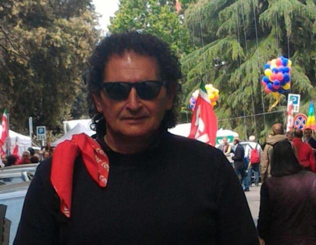 Camera del Lavoro di Nocera Inferiore, Alfonso Rianna è il nuovo coordinatore - aSalerno.it