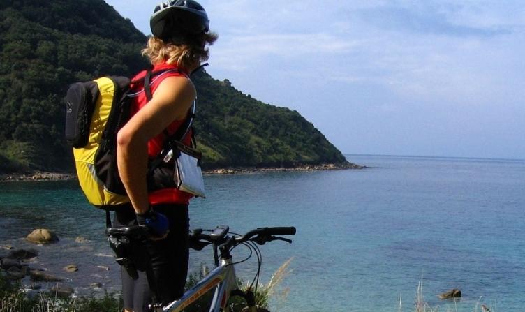 """In bici per scoprire il Cilento, si inaugura """"La Via Silente"""" un percorso di 600 chilometri - aSalerno.it"""