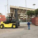 Container Stadio 01