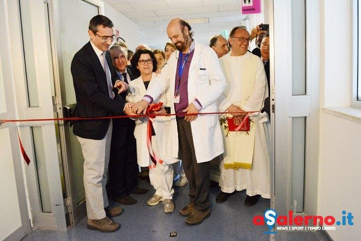 Mobilitazione dei lavoratori della sanità - aSalerno.it