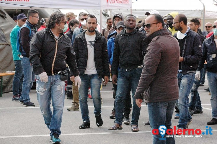 Contatti su Facebook con filo-jihadisti: arrestati scafisti anche a Salerno - aSalerno.it