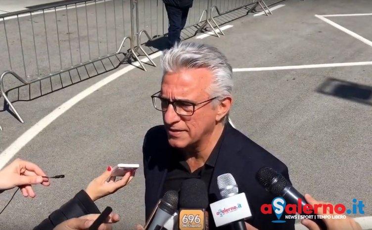 """Ordinanza sugli incendi a Salerno, il sindaco: """"I proprietari curino i propri terreni"""" - aSalerno.it"""