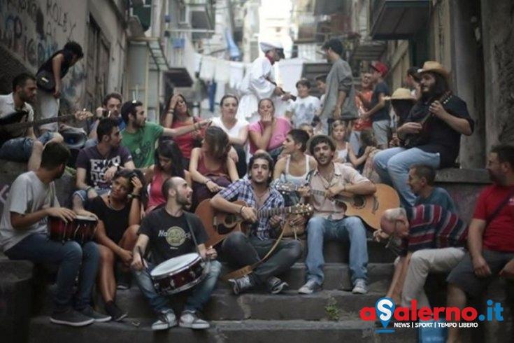Il concerto de La Maschera live all'unisa per Gianluca Cavalieri - aSalerno.it