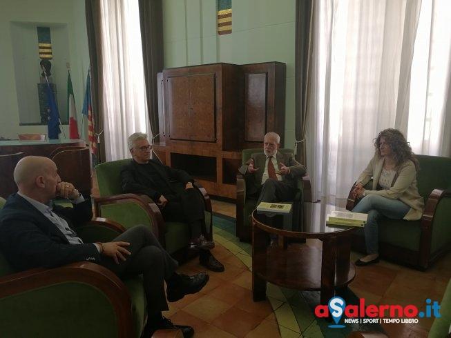 Minori stranieri non accompagnati, incontro con il Garante dell'Infanzia al Comune – FOTO - aSalerno.it