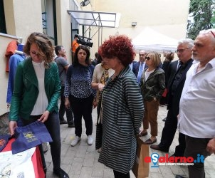 Incontro ministra Fedeli
